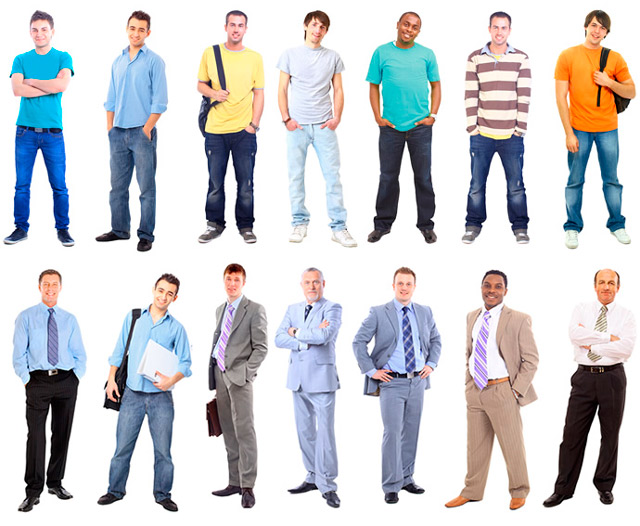 Sua roupa fala sobre seu perfil profissional e estilo pessoal. Faça a escolha certa e cause uma boa impressão.